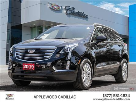 2019 Cadillac XT5 Base (Stk: 153438P) in Mississauga - Image 1 of 20