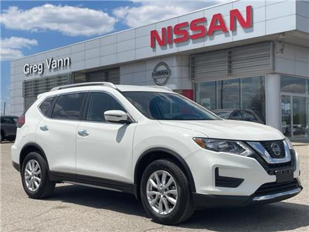 2020 Nissan Rogue S (Stk: W0391A) in Cambridge - Image 1 of 27