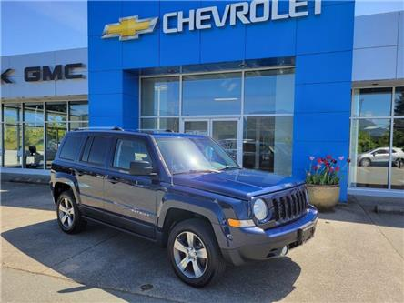 2017 Jeep Patriot Sport/North (Stk: 21T147A) in Port Alberni - Image 1 of 22