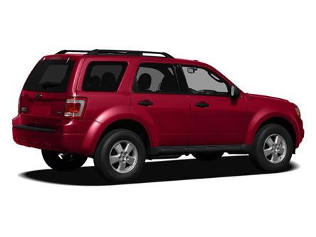 2012 Ford Escape XLT (Stk: CLDT1542A) in Ottawa - Image 1 of 3