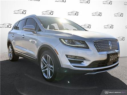 2019 Lincoln MKC Reserve (Stk: 1175B) in St. Thomas - Image 1 of 29