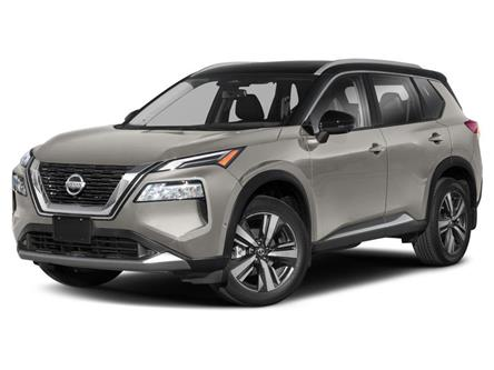 2021 Nissan Rogue Platinum (Stk: 4975) in Collingwood - Image 1 of 9