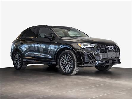 2020 Audi Q3 45 Technik (Stk: 93568A) in Nepean - Image 1 of 21