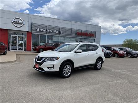 2018 Nissan Rogue SV (Stk: 21-223A) in Smiths Falls - Image 1 of 19
