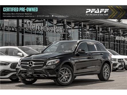 2018 Mercedes-Benz GLC 300 Base (Stk: 40223A) in Kitchener - Image 1 of 23