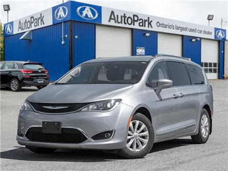 2019 Chrysler Pacifica Touring-L (Stk: 19-56229AR) in Georgetown - Image 1 of 21