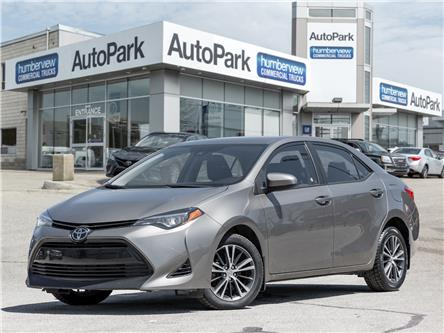 2019 Toyota Corolla LE (Stk: APR10187) in Mississauga - Image 1 of 21