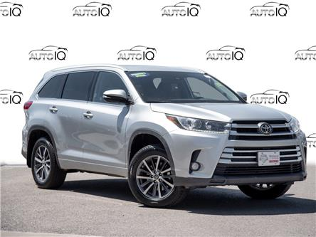 2018 Toyota Highlander XLE (Stk: 4011) in Welland - Image 1 of 22