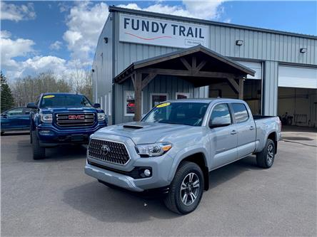 2018 Toyota Tacoma TRD Off Road (Stk: 1935a) in Sussex - Image 1 of 10