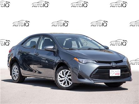 2017 Toyota Corolla LE (Stk: 4017) in Welland - Image 1 of 20