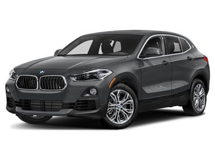 2021 BMW X2 xDrive28i (Stk: B21196) in Barrie - Image 1 of 9