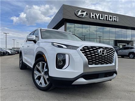2021 Hyundai Palisade Preferred (Stk: H3003) in Saskatoon - Image 1 of 27