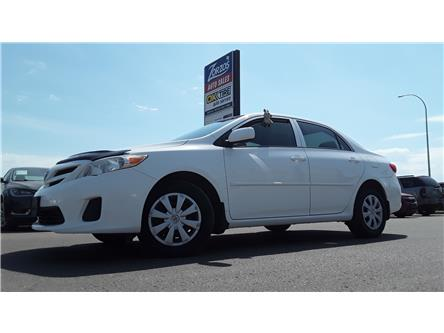 2013 Toyota Corolla CE (Stk: p818) in Brandon - Image 1 of 29