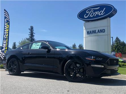 2021 Ford Mustang GT (Stk: 21MU7759) in Vancouver - Image 1 of 30