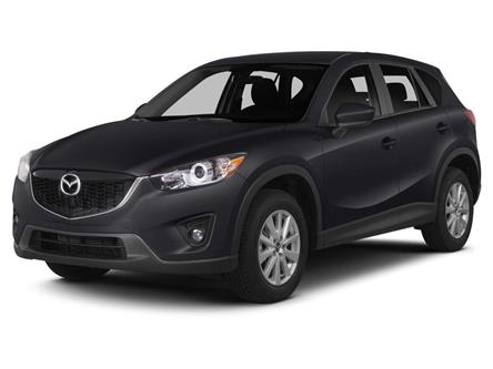 2015 Mazda CX-5 GS (Stk: 21232B) in Clarington - Image 1 of 9