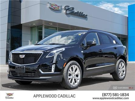 2021 Cadillac XT5 Sport (Stk: K1B040) in Mississauga - Image 1 of 22