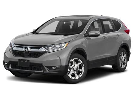 2019 Honda CR-V EX-L (Stk: H14-5797A) in Grande Prairie - Image 1 of 9