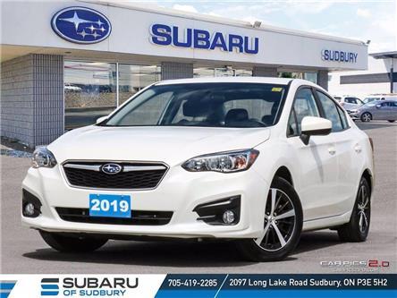 2019 Subaru Impreza Touring (Stk: US1236) in Sudbury - Image 1 of 25