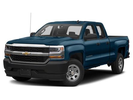 2016 Chevrolet Silverado 1500  (Stk: 218-9687A) in Chilliwack - Image 1 of 9