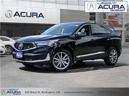 2019 Acura RDX Elite (Stk: 4480) in Burlington - Image 1 of 30
