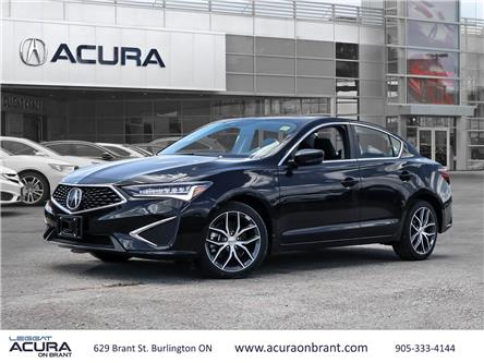 2021 Acura ILX Premium (Stk: 21151) in Burlington - Image 1 of 28