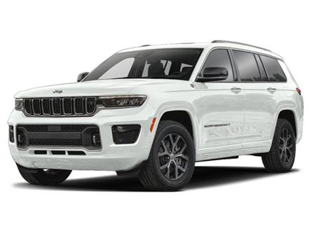 2021 Jeep Grand Cherokee L Limited (Stk: GC2151) in Red Deer - Image 1 of 2