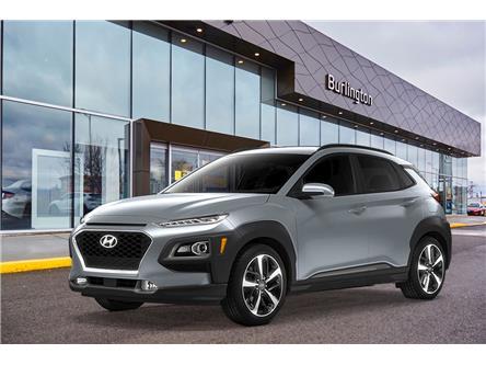 2022 Hyundai Kona 2.0L Preferred (Stk: N3071) in Burlington - Image 1 of 3