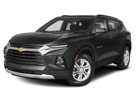 2019 Chevrolet Blazer Premier (Stk: 89255L) in Creston - Image 1 of 9