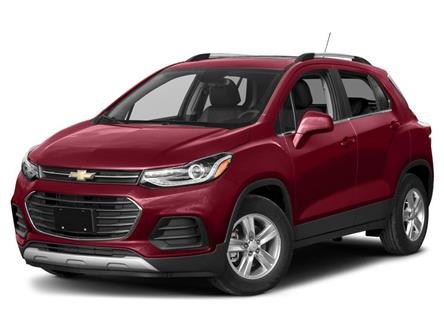 2019 Chevrolet Trax LT (Stk: KL403526) in Creston - Image 1 of 9