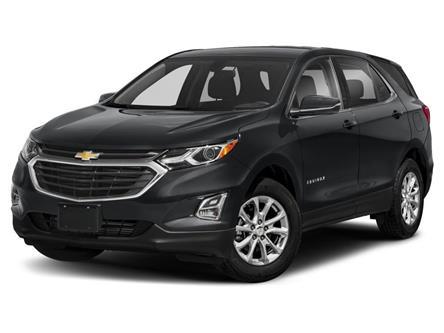 2021 Chevrolet Equinox LT (Stk: M6113627) in Creston - Image 1 of 9