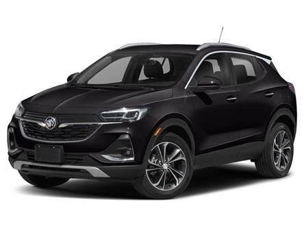 2021 Buick Encore GX Essence (Stk: MB093807) in Creston - Image 1 of 9