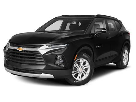 2021 Chevrolet Blazer LT (Stk: MS556551) in Creston - Image 1 of 9