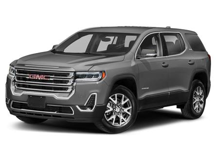2021 GMC Acadia AT4 (Stk: MZ189295) in Creston - Image 1 of 8