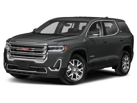 2020 GMC Acadia AT4 (Stk: TN35342) in Creston - Image 1 of 8