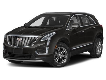2020 Cadillac XT5 Premium Luxury (Stk: 88894M) in Creston - Image 1 of 9