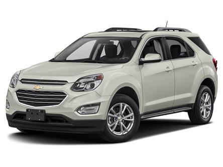 2016 Chevrolet Equinox 1LT (Stk: TK33211A) in Creston - Image 1 of 9