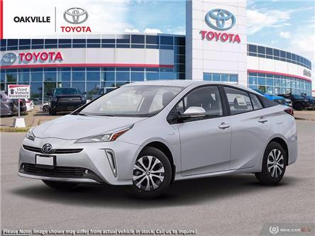 2021 Toyota Prius Technology (Stk: 21473) in Oakville - Image 1 of 23