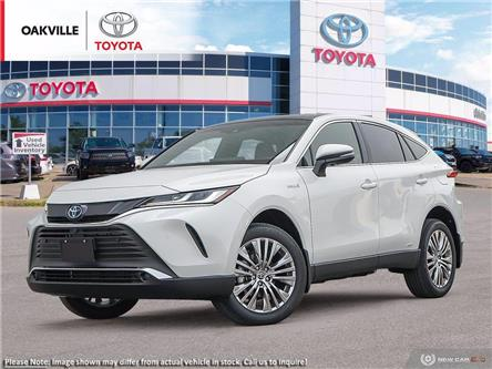 2021 Toyota Venza Limited (Stk: 21521) in Oakville - Image 1 of 22