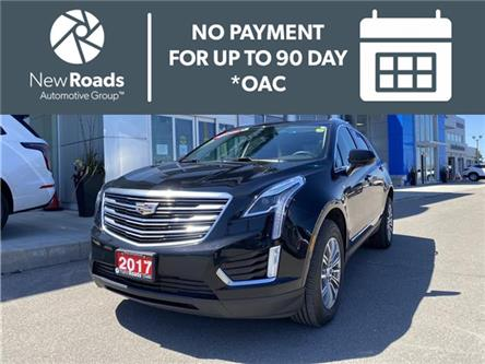 2017 Cadillac XT5 Luxury (Stk: NR15300) in Newmarket - Image 1 of 4