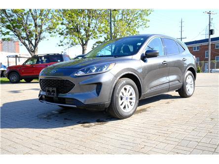 2020 Ford Escape SE (Stk: 2001670) in Ottawa - Image 1 of 16