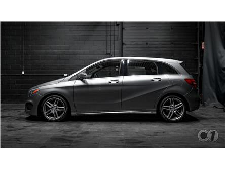 2016 Mercedes-Benz B-Class Sports Tourer (Stk: CT21-385) in Kingston - Image 1 of 43