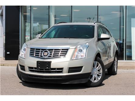 2013 Cadillac SRX Leather Collection (Stk: 143422) in Sarnia - Image 1 of 30