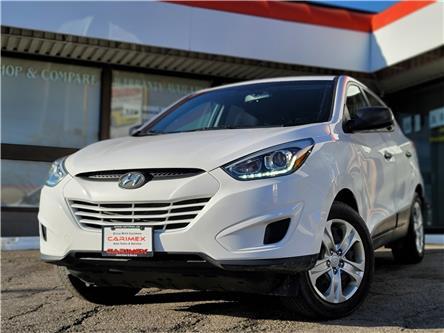 2015 Hyundai Tucson GL (Stk: 2105130) in Waterloo - Image 1 of 18