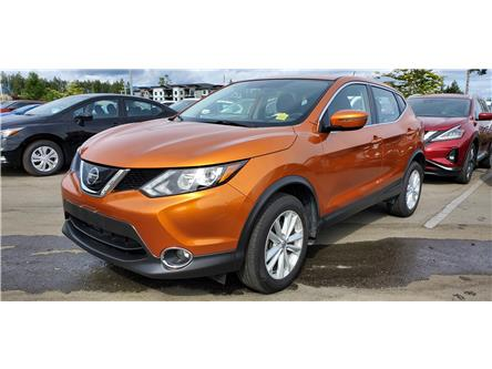 2018 Nissan Qashqai SV (Stk: R2138A) in Courtenay - Image 1 of 6