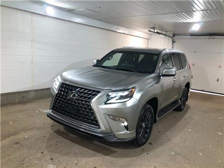 2021 Lexus GX 460 Base (Stk: F171990) in Regina - Image 1 of 39