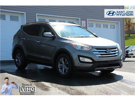 2013 Hyundai Santa Fe Sport 2.0T Premium (Stk: 16521A) in Saint John - Image 1 of 21