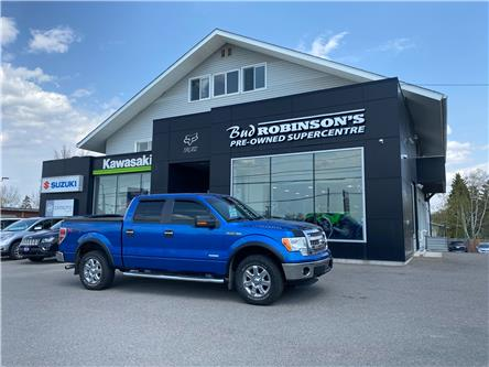 2013 Ford F-150 XLT (Stk: 21-10-3068) in Sault Ste. Marie - Image 1 of 31