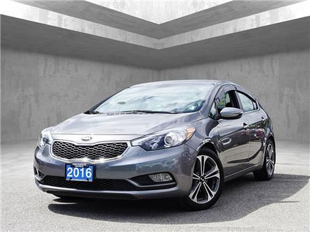 2016 Kia Forte  (Stk: 9778A) in Penticton - Image 1 of 17