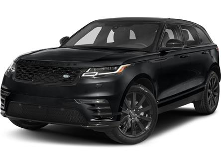 2020 Land Rover Range Rover Velar P300 R-Dynamic S (Stk: M21-0115A) in Chilliwack - Image 1 of 6