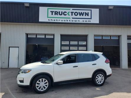 2017 Nissan Rogue S (Stk: T0388) in Smiths Falls - Image 1 of 19